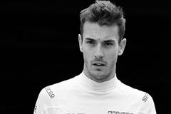 与死神抗争到最后 F1车手比安奇去世