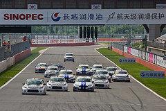 一周赛事回顾:CTCC韩国站起亚主场夺冠