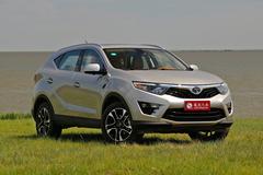 紧凑型SUV新车推荐 起售价均低于10万