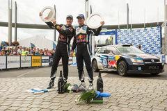一周赛事回顾:拉特瓦拉称雄WRC芬兰站