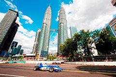 一周赛事回顾:FMCS首战吉隆坡街道赛