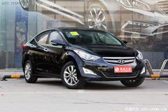北京现代将推新紧凑车 有望2016年发布