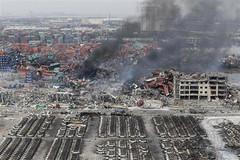 天津爆炸致长沙进口车涨价 提车需等待