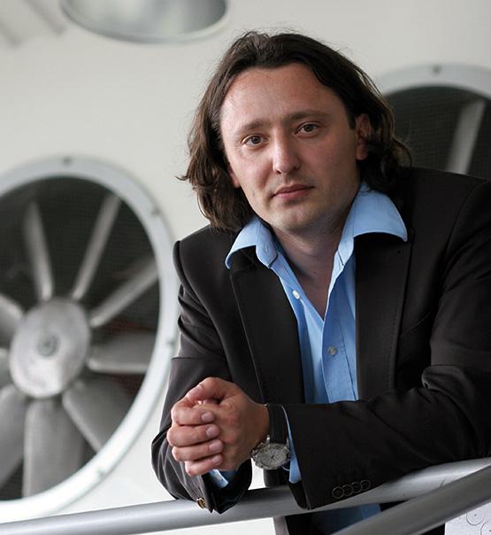对话斯柯达首席设计师jozef kabaň图片