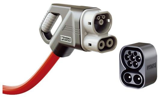 电动车接口新国标年底出台 强调安全性