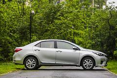 丰田在华销量升20% 卡罗拉威驰贡献七成