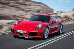 保时捷新款911国内售价公布 131.8万起