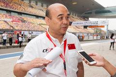 专访苗立国:F4中国锦标赛发展超预期