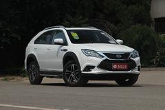 比亚迪唐增两款新车型 25.13-26.13万
