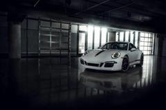 911 Carrera GTS特别版官图 限量25台