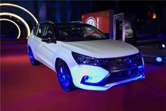 比亚迪SUV宋正式上市 售9.69-28万元