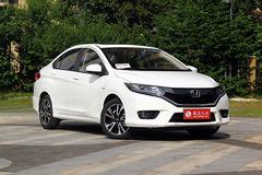 本田哥瑞将推两厢版车型 预计明年上市