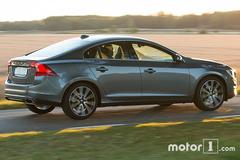 沃尔沃多车升级动力系统 涉及S60/XC90