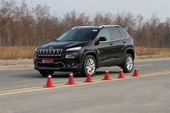 用事实说话:中型SUV安全性能大比拼