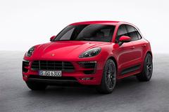 保时捷新款Macan价格公布 新增GTS车型