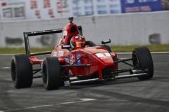 CFGP珠海站排位赛 尚宗沂赛季第三杆