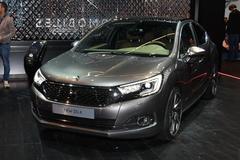 DS新车将于广州车展首发 或DS4新车型