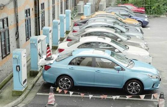 中国新能源车研讨会