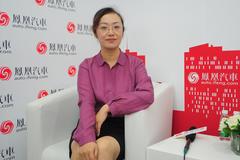 刘美玲:风神新A60上市一周订单超5千