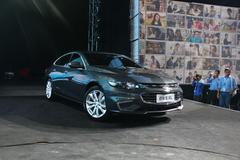 新车图解:迈锐宝XL 全新家族旗舰车型