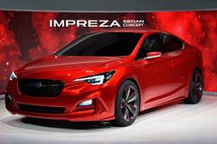 翼豹三厢概念车发布 量产版明年推出