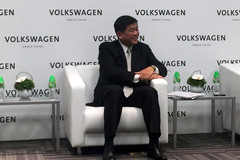 大众(中国)诚挚道歉 稳固市场谋划未来