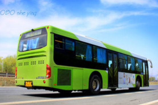 河北唐山:2020年城市绿色公交车逾60%