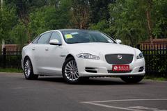 新款捷豹XJ售价公布 售79.8-120.8万元
