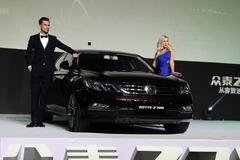 众泰全新Z700正式上市 售价9.98万起