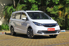 长安欧尚6座版车型曝光 7月份将上市