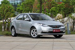 2015中国汽车年度家庭车:上汽荣威360