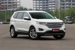 2015中国汽车年度SUV:福特全新锐界