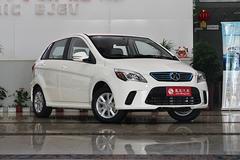 2015中国汽车年度新能源车型:北汽EV200