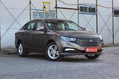 2015中国汽车年自主新车:一汽奔腾B30