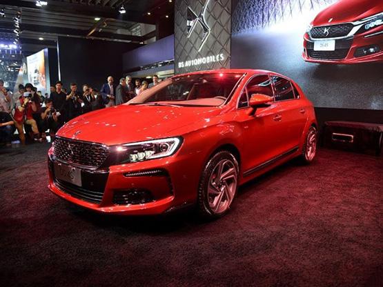 DS今年将推出4款新车