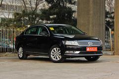 大众迈腾智享版车型上市 售21.28万起