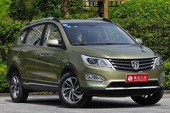 2015年自主品牌新车TOP10:SUV的崛起