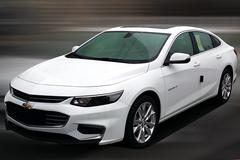 迈锐宝XL 1.5T车型曝光 2月27日将上市