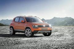 大众Taigun或无望量产 Polo SUV将登场