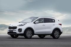 起亚KX5将于3月10日上市 共推8款车型