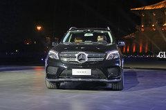 奔驰GLS SUV上市 售107.60-199.80万