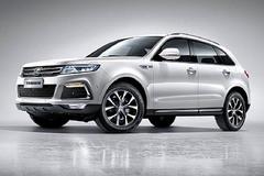 众泰T600运动版配置曝光 3月23日上市