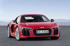 奥迪全新R8推入门车型 配3.0升V6引擎