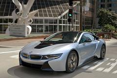 宝马将推多款混动车型 预计2018年亮相