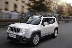 国产Jeep自由侠明日下线 年内正式上市
