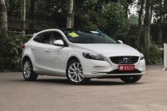 沃尔沃S60L/V40新车型上市 售26.49万起