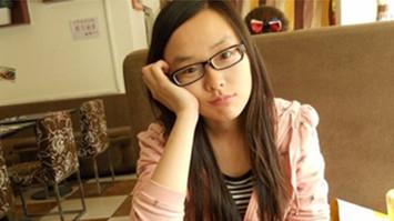 减肥不成功的李颖:我的青春很纠结
