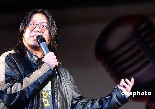 高晓松:孩子未满18岁应禁止艺术考级