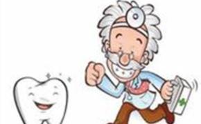 老年人牙齿保健的方法
