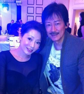 40岁香港女星坠楼身亡 揭陈勋奇的女儿陈开心资料坠楼原因